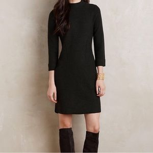 Anthropologie Sweater Dress (with pockets!)